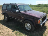 Jeep Cherokee PIT                                            1990