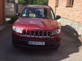 Jeep Compass 4x4 FULL                                            2012