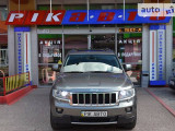 Jeep Grand Cherokee 3.0 CRD Overland                                            2011