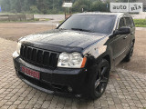 Jeep Grand Cherokee SRT                                             2008