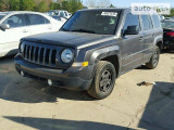 Jeep Patriot SP                                            2015
