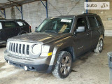 Jeep Patriot LA                                            2012